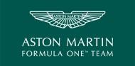 Nuevo logo oficial del equipo Aston Martin - SoyMotor.com