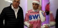 Aston Martin invertirá 200 millones de libras en el equipo de F1 - SoyMotor.com