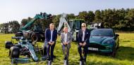 Comienzan las obras de la fábrica nueva de Aston Martin - SoyMotor.com