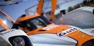 Prototipo de Aston Martin para Le Mans (2009) - LaF1