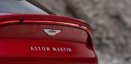 Detalle del Aston Martin DBX - SoyMotor.com