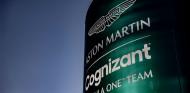 Aston Martin retira su apelación contra la descalificación de Vettel  - SoyMotor.com