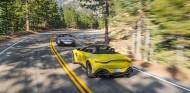 Aston Martin Vantage Roadster - SoyMotor.com