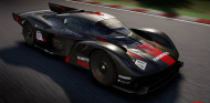 Aston Martin Valkyrie AMR Pro en Grid Legends - SoyMotor.com