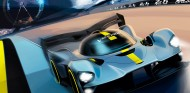Aston Martin correrá en el WEC de los hypercars con su Valkyrie - Soymotor.com