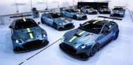 Aston Martin Vantage AMR - SoyMotor.com