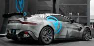 Aston Martin Vantage Cup de R-Motorsport - SoyMotor.com