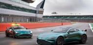 Aston Martin Vantage F1 Edition: pon un Safety-Car en tu garaje - SoyMotor.com
