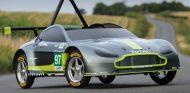 Este Aston Martin GTE en miniatura es la máquina perfecta para la Red Bull Soapbox Race - SoyMotor