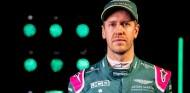 """Aston Martin: """"Vettel está en el mejor momento de su carrera"""" - SoyMotor.com"""