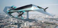 Aston Martin Vision Volante Concept: nuevo concepto de movilidad de lujo - SoyMotor.com