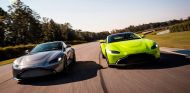 Algunos fabricantes pueden enfrentarse a su extinción, según el director de Aston Marting - SoyMotor.com