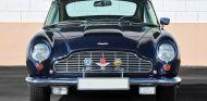 Aston Martin DB5, el coche de James Bond - SoyMotor