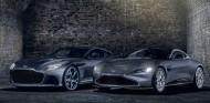 Aston Martin 007 Edition: traje especial para los Vantage y DBS Superleggera - SoyMotor.com