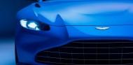 Aston Martin: adiós V8 AMG, hola V6 electrificado - SoyMotor.com
