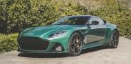 Aston Martin DBS 59: seis décadas del doblete en Le Mans - SoyMotor.com