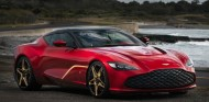 Aston Martin DBS GT Zagato: 770 caballos de exclusividad - SoyMotor.com
