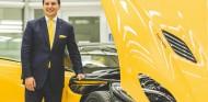Aston Martin DBS Superleggera Bijan Edition: debut en Pebble Beach - SoyMotor.com