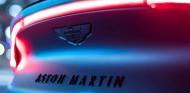 Aston Martin DBX: entra en preproducción, debut a final de año - SoyMotor.com