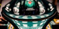 Aston Martin anuncia una reestructuración técnica - SoyMotor.com