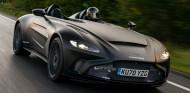 Aston Martin V12 Speedster: primeras pruebas sobre el terreno - SoyMotor.com