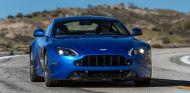 El Aston Martin Vantage V8, ahora solo Vantage GTS, es el modelo de acceso de gama - SoyMotor