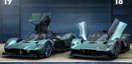 Aston Martin Valkyrie Spider: ahora sí que parece un Fórmula 1 - SoyMotor.com