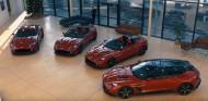 Aston Martin Vanquish Zagato - SoyMotor.com