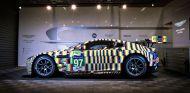 Aston Martin Vantage Art Car - SoyMotor