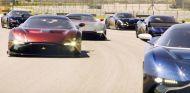 Captura del vídeo de Aston Martin – SoyMotor.com