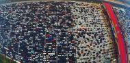El atasco del siglo en China -SoyMotor