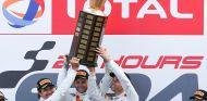 Winkelhock, Haase y Gougnon; ganan las 24h de Spa - SoyMotor