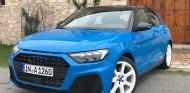 Audi A1 Sportback 2019: más grande, más adulto - SoyMotor.com