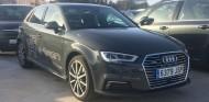 Audi A3 e-tron 2017: compacto Plug-In - SoyMotor.com