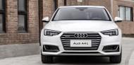 El Audi A4 L aumenta su longitud hasta los 4,81 metros, con una diseño renovado - SoyMotor