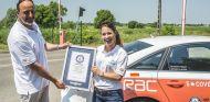 Audi A6 2.0 TDI Ultra de récord - SoyMotor