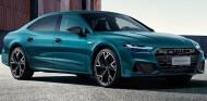 Audi A7L - SoyMotor.com