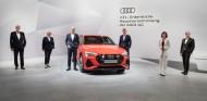 Audi cede el 100% de sus acciones al Grupo Volkswagen - SoyMotor.com