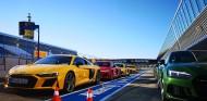 Audi Driving Experience 2019: al volante del Audi R8 Performance en Jerez - SoyMotor.com