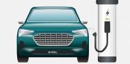 Audi propone un emoji para los coches eléctricos - SoyMotor.com