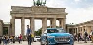 Audi e-tron Scooter - SoyMotor.com