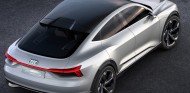 Audi presentará un nuevo miembro de la familia e-Tron - SoyMotor.com