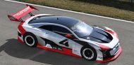 Así es el Audi e-tron Vision Gran Turismo en la realidad - SoyMotor