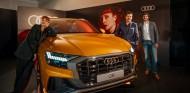 La octava dimensión: el cortometraje del Audi Q8 ya ha sido presentado - SoyMotor.com