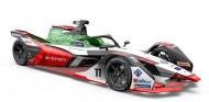 Audi presenta su nuevo Fórmula E: el e-tron F07 - SoyMotor.com