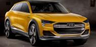 Audi da una muestra de su futuro más inmediato con el h-tron quattro - SoyMotor