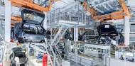 Fábrica de Audi en Ingolstadt - SoyMotor.com
