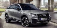 Audi Q2 #Untaggable Edition - SoyMotor.com