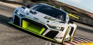 Audi R8 LMS GT2 - SoyMotor.com