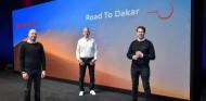 Audi presenta su proyecto para el Dakar 2022 - SoyMotor.com